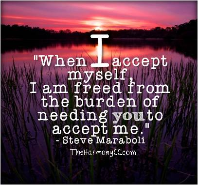 AcceptMyself