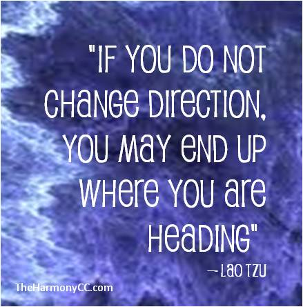ChangeDirection