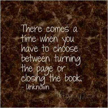 ClosetheBook