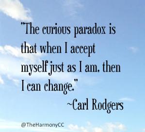Curious Paradox