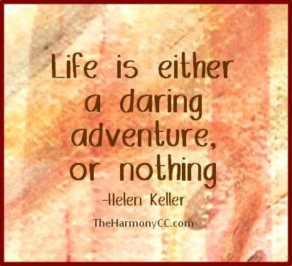 DaringAdventure
