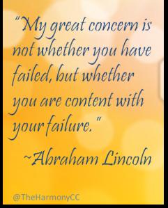 Great Concern