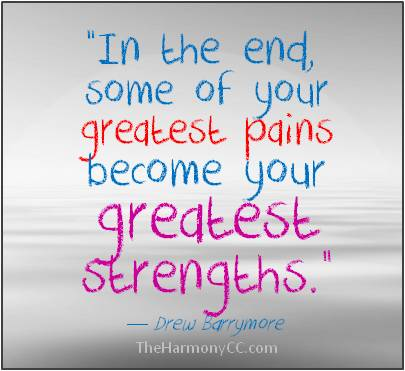 GreatestStrengths
