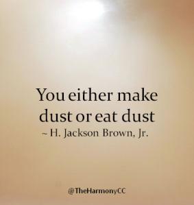 Make Dust
