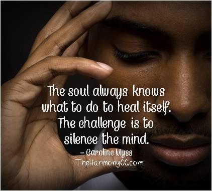SilenceTheMind