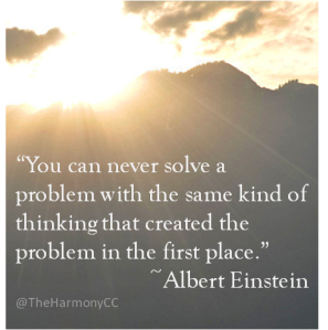 Solve problem