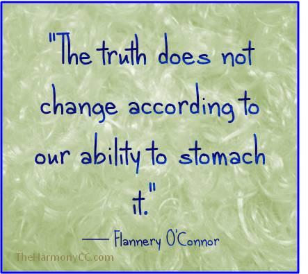 TruthChange