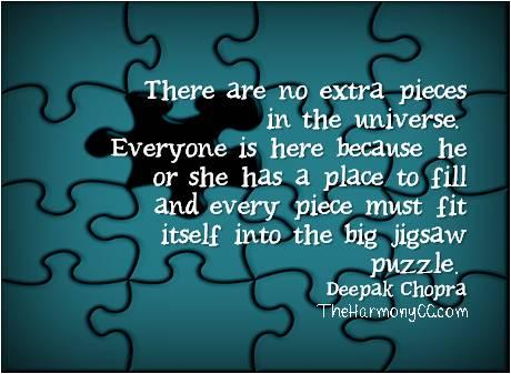 UniversePuzzle