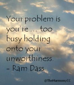Unworthiness
