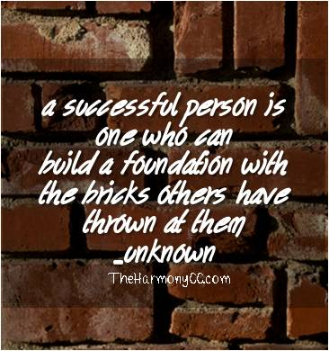 SuccessfulPerson